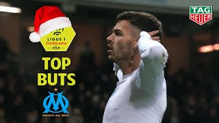 Top 3 buts Olympique de Marseille | mi-saison 2019-20 | Ligue 1 Conforama