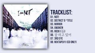 [Full Album] Stray Kids (스트레이 키즈) - I am NOT