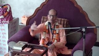 HG Jitamrita Das | 18th June 2018 |