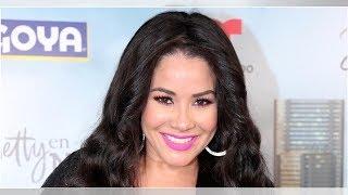 Carolina Sandoval baila el #TongonTingonChallenge de Olga Tañón: mira el divertido video