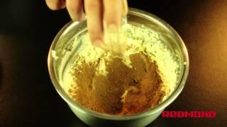 творожный десерт в мультиварке redmond rmc 01