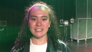Deep luster_DANCE ATTACK_東日本大会高校生の部コメント Resimi