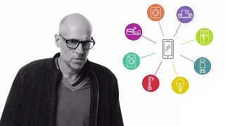 Scott Galloway: Stores Are the New Black