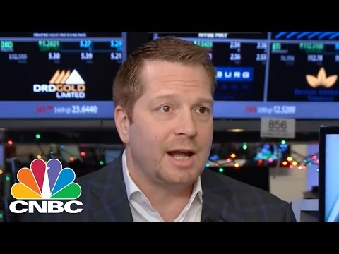 CrowdStrike CEO: US Has Well-Known Cyber Capabilities | CNBC
