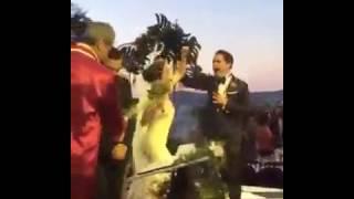 Свадьба Неслихан Атагюль и Кадира Догулу