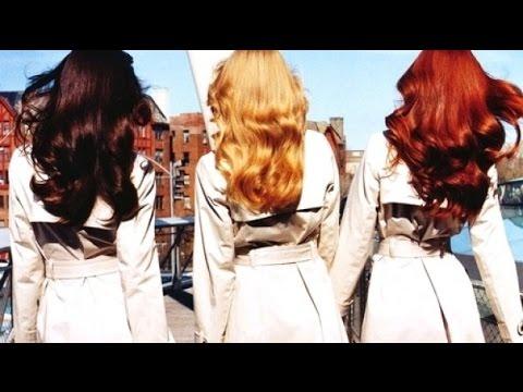 Каштановый цвет волос 50 фото оттенки для шатенки