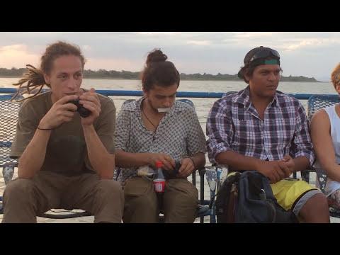 Trip to The Ometepe island,Nicaragua
