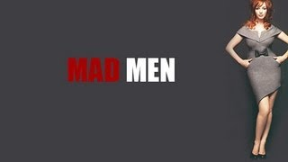 CRITICA SERIES. MAD MEN. Mad men an sexy women [Serial Kritic]