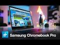 Samsung Chromebook Pro - XE510C24-K01US youtube review thumbnail