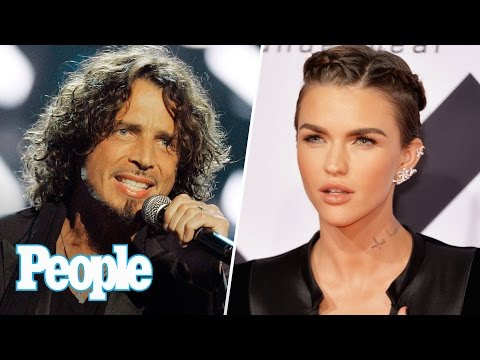 Chris Cornell's Career & Final Days Remembered, Ruby Rose Calls Out Katy Perry | People NOW | People
