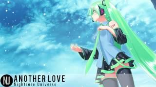 Nightcore - Another Love [Zwette Edit]