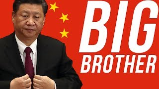 Big Brother: China Edition!
