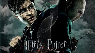 Harry Potter -Katy Perry - Rise