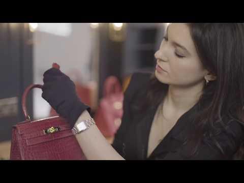 The 'Holy Trinity' of Hermès Bags | Christie's