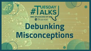 TOP Misconceptions About University   #TuesdayTalks