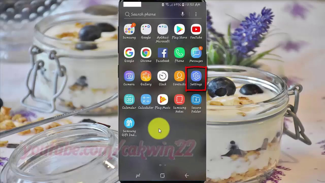 text to speech output android