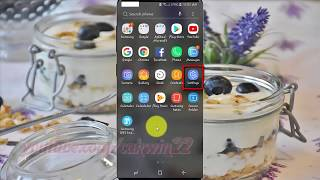 Samsung Galaxy S9 : How to Enable or Disable Show Text To Speech output (Android Oreo)