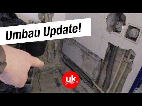 AirBnB-Umbau Update aus Celle! Wie geht es voran?