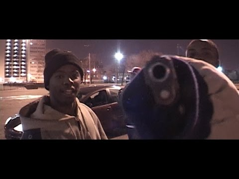 GANGSTA CITY: The Cabrini-Green Story (Official Trailer 2016)