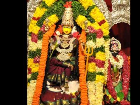 Goddess Gouridevi Songs - Bangaru Bathukamma - BHAKTI SONGS