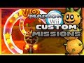 Mario Kart Wii Custom Missions - Part 1