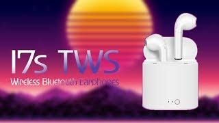 سماعات بلوتوث I7s TWS هل تستحق الشراء؟؟ - Wireless Bluetooth Earphones