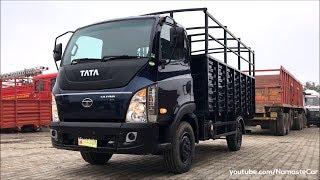 Tata Ultra T 7- 13 lakh Real-life review