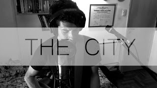 Video [HD] Ed Sheeran - The City (Loop cover by Martin Redondo) download MP3, 3GP, MP4, WEBM, AVI, FLV Agustus 2017