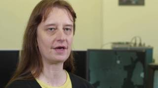 EU Space Awareness Career Interviews: Susanne Schwenzer, Planetary Scientist // 03 Career Pathway