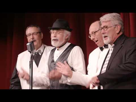 "Old Rules Barbershop Quartet - ""Good Enough For Now"""