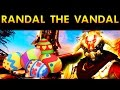 Destiny Randal the Vandal Easter Wrath of the Machine Raid - Destiny Easter Eggs - Rise of Iron