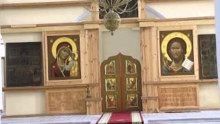 Казань, старообрядческая церковь(, 2015-07-28T18:06:11.000Z)