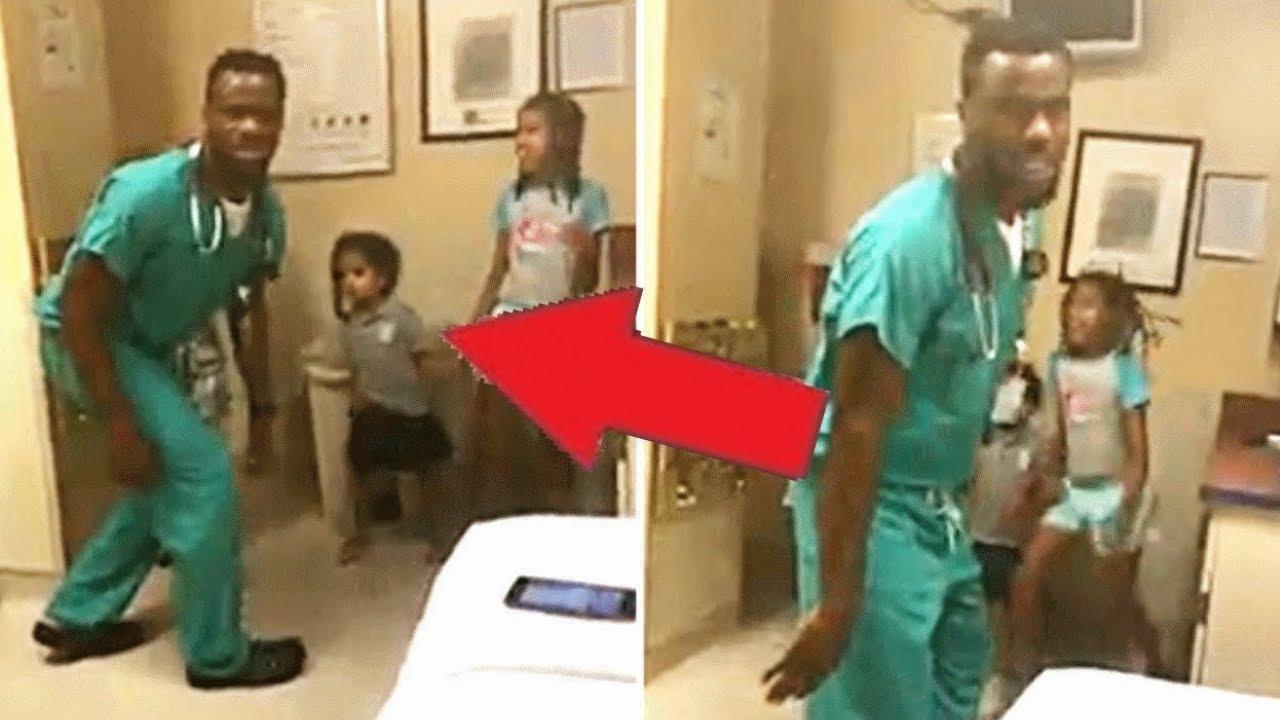 Download Lorsqu'une Mère a vu ce que ce Médecin Faisait à ses Filles, elle a Filmé ses Actions