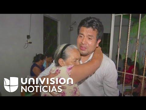 De Ohio a Chiapas, la historia de un padre deportado que fue separado de su familia