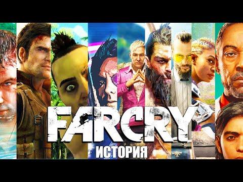 История Far Cry. Развитие или деградация?