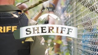 A piece of our story. We are your Snohomish County Sheriff's Office.