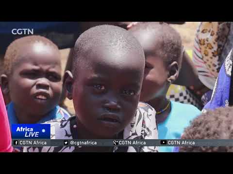 UN: Target vulnerable people with food aid to curb desperation