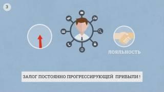 RedeX -Что такое RedeX? Сервисы для вашего бизнеса!