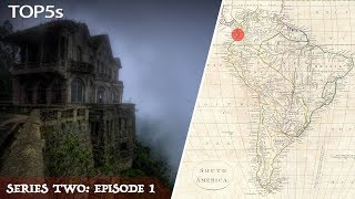 5 Creepiest & Most Haunted Places in South America