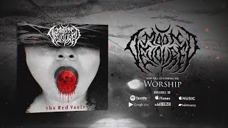MOON DEVOURED - WORSHIP [OFFICIAL LYRIC VIDEO] (2020) SW EXCLUSIVE
