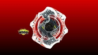 Beyblade Burst ベイブレードバースト B-00 WBBA Black Spriggan Limited Unboxing Giveaway Expires Dec 6th