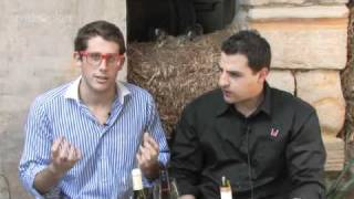 My Two Scents: Sauvignon Blanc's From France, Australia And New Zealand - Wine Review