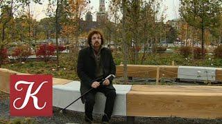 Смотреть видео Пешком... Москва обновленная. Выпуск от 24.02.18 онлайн