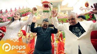 Mùa Xuân Đến Rồi - Kỷ Lục Gia Châu Á Quang Hiển ft Nguyễn Tâm, Văn Phương [Official]