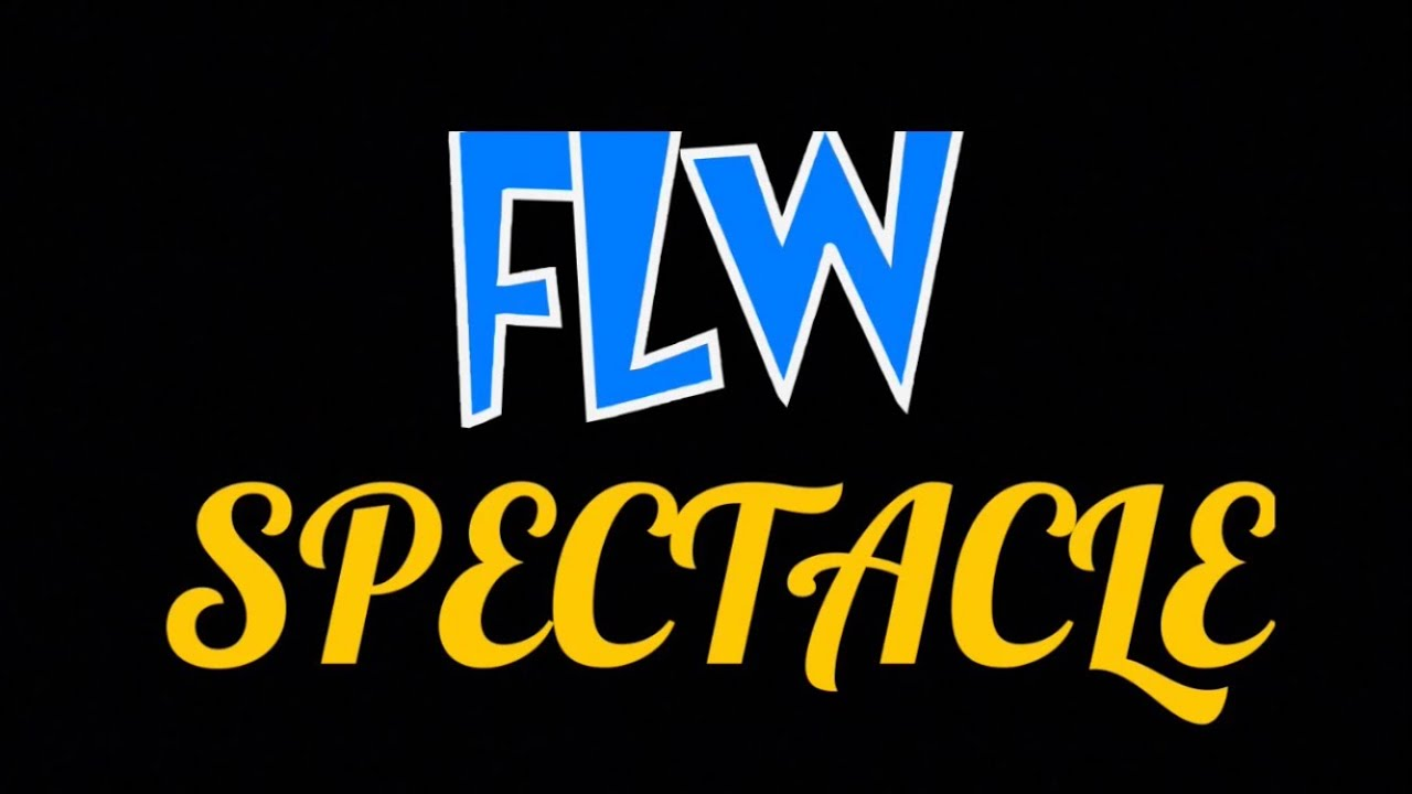 FLW Backyard Wrestling Chapter 4: Spectacle - YouTube