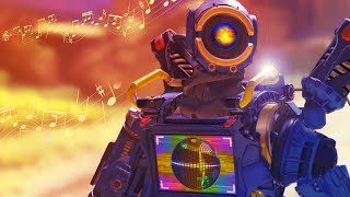 If Apex Legends Characters Had Theme Songs