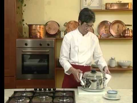 Recettes de cuisine chinoise youtube for Cuisine chinoise