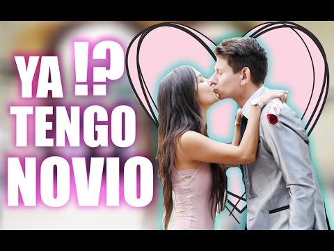 CONSIGUIENDO NOVIO EN LA CALLE | CAELI