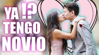 CONSIGUIENDO NOVIO EN LA CALLE | CAELI thumbnail