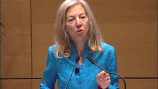 Conversation with President Amy Gutmann